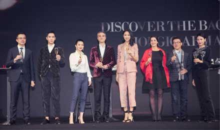奢侈品品牌阿玛尼美妆联手天猫开启新零售革新之路
