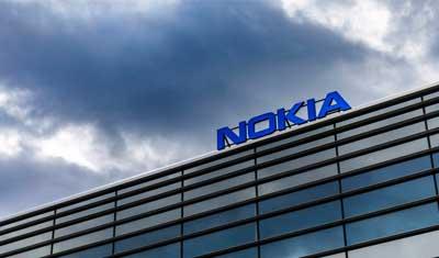 诺基亚芬兰将裁员353人,因网络设备市场低迷