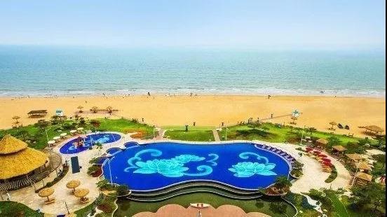 本次海洋奇缘水上项目有划船/扎筏/水上风火轮,项目活动地点为酒店1000多平的泳池