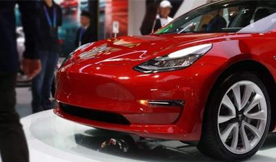 馬斯克曝光全新Model 3比寶馬快15%,7月起開始交付