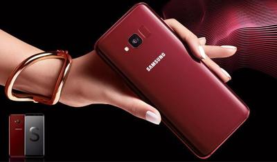 """三星在国内正式发布 Galaxy S""""轻奢版"""""""