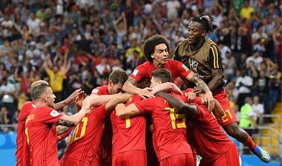 世界杯最疯狂剧本:25分钟!从0-2到3-2,最后10秒绝杀!