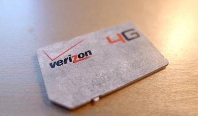 Verizon宣布停止3G手机入网