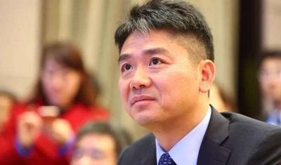 刘强东代理律师:案件结束公开证据时将证明他没有违反任何法律