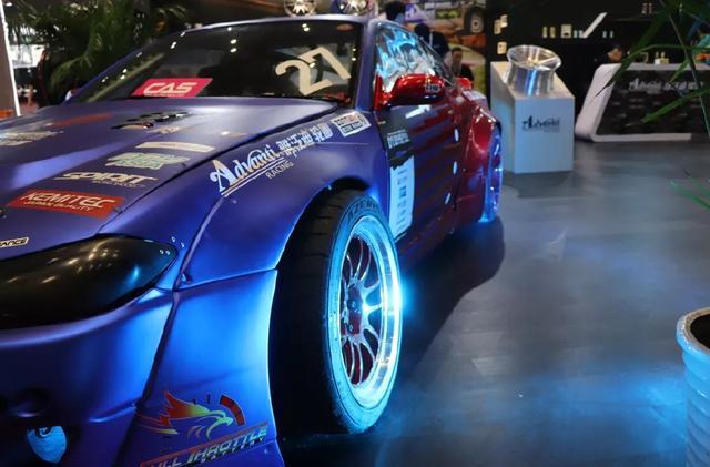 国内专业汽车改装机构竞界汽车改装俱乐部?