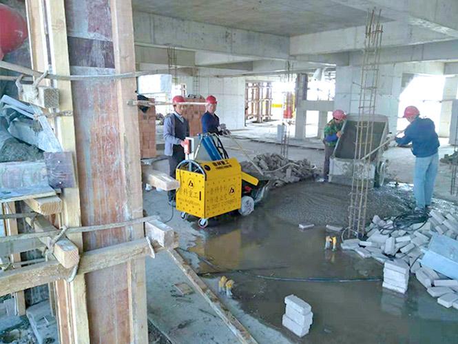 二次构造柱专用细石泵能打多少立方的混凝土的缩略图.jpg