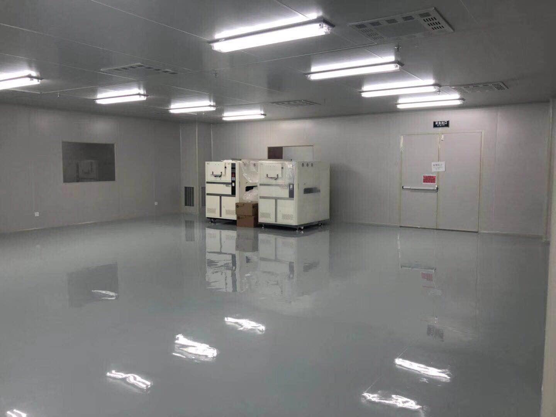 防静电环氧自流平-防静电地坪施工-苏州讯诺