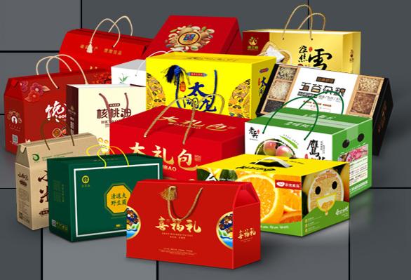 包装纸盒三大设计趋势,你了解吗?[德诺彩印]
