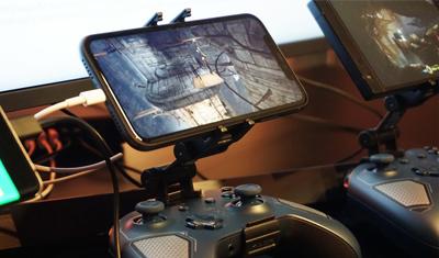 微软游戏:计划在2020年推出游戏流媒体服务XCloud