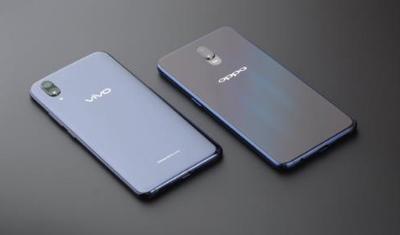 5G時代手機市場遭遇寒流,oppo和vivo遭遇創新瓶頸