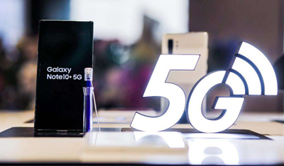 三星在5G技術領域持續布局多年能否扭轉業績頹勢?
