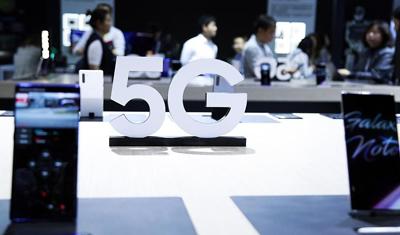 雷军:5G对智能手机市场来说是一次重大的机遇