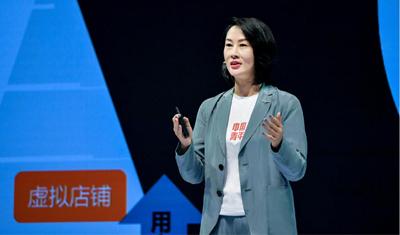七匹狼CEO李淑君:做到数字化智能决策我就可以下岗了