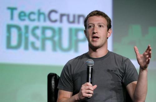 超过8亿用户的社交网络诞生之路