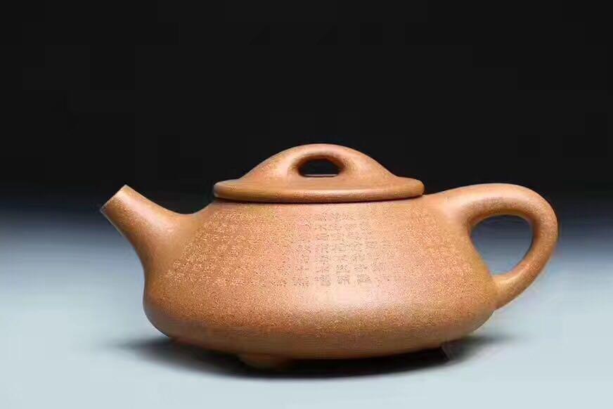 紫砂壶泡茶就选宜兴古砂堂