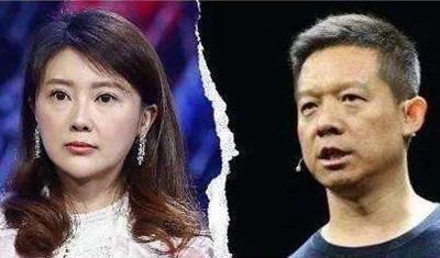 甘薇为贾跃亭破产重组方案成功放弃财产优先分配权
