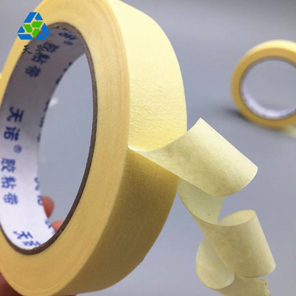 昆明美纹纸胶带生产厂家