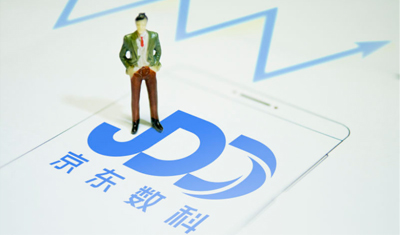 京东数科工商变更:刘强东卸任董事长,余睿接棒