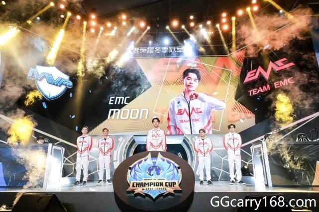 王者冬冠杯八支劲旅集结完毕!QG志在卫冕中韩对抗一触即发